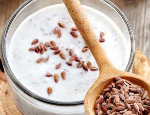Lan i kefir za ubrzanje metabolizma